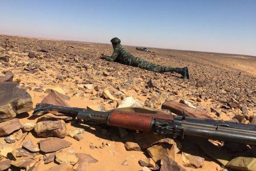 « C'est pourtant la guerre » : au Sahara occidental, l'invisible conflit