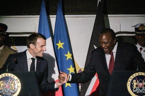 Emmanuel Macron et l'Afrique, les limites d'une nouvelle relation