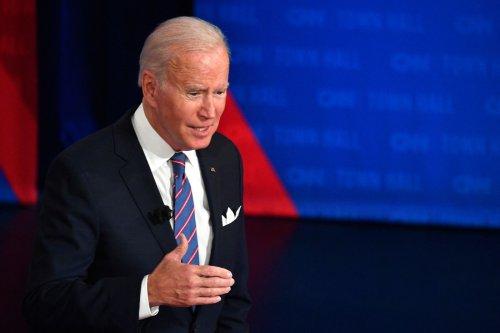 Joe Biden affirme que les États-Unis défendraient Taïwan en cas d'attaque de la Chine