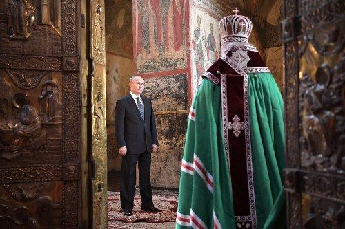 Russie : entre le Kremlin et le patriarche, un « partenariat » ambivalent