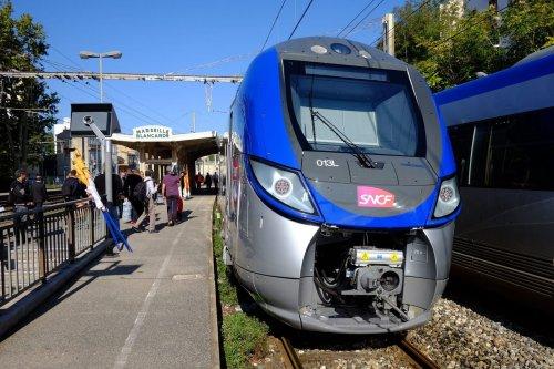 La SNCF devrait perdre sa première ligne de TER