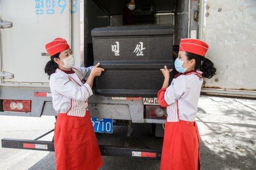En Corée du Nord, enfants et personnes âgés risquent de « mourir de faim »