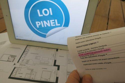 Le gouvernement précise les contours du nouveau dispositif « Pinel »