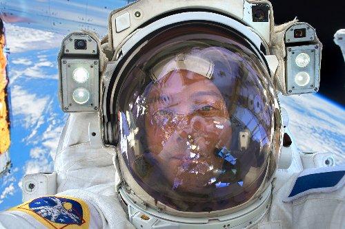 Thomas Pesquet, le jour où « je suis sorti dans l'espace »