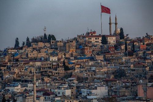 Gaziantep, base arrière des Syriens en Turquie