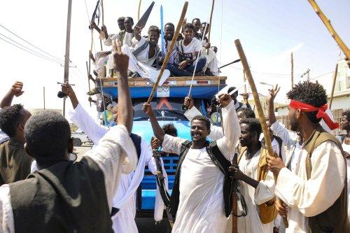 « Cette terre nous appartient » : la révolte gronde à Port Soudan