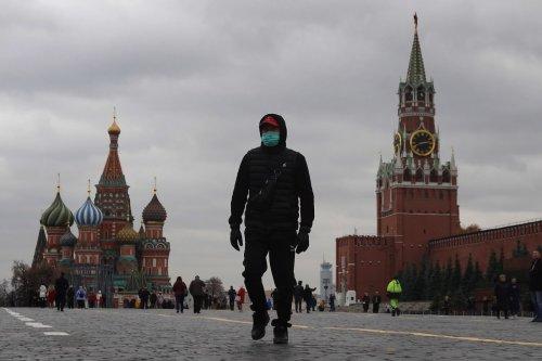 Covid-19: la Russie impuissante face à la troisième vague