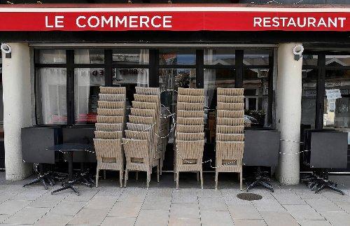 Covid-19: Axa débloque 300 millions pour 15 000 restaurateurs