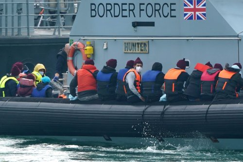 Immigration : Londres veut criminaliser les illégaux