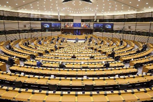 Le Parlement européen se lance dans la ratification de l'accord post-Brexit
