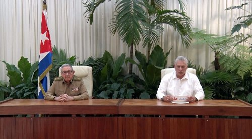 À Cuba, que va changer le départ du dernier Castro ?