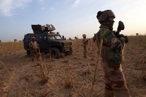 « Dans le Sahel, la France et les États-Unis ont des intérêts qui convergent »