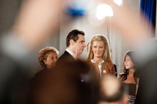 Harcèlement sexuel : Joe Biden appelle le gouverneur de New York à démissionner