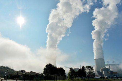 « L'énergie nucléaire ne répond pas au défi climatique »