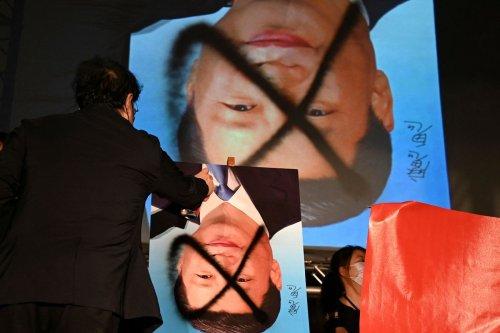 « Alerte vitale »: chronique de la chute annoncée de Xi Jinping