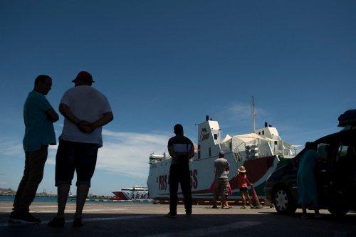 Sahara occidental: entre le Maroc et l'Espagne, la crise s'approfondit