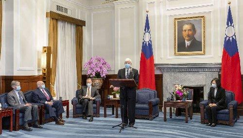 Les États-Unis renouvellent leur soutien à Taïwan