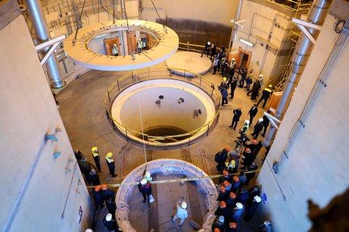 Nucléaire : Téhéran fait un pas en faveur de la reprise des négociations