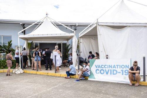 Covid-19 : une mortalité en forte hausse en Guyane