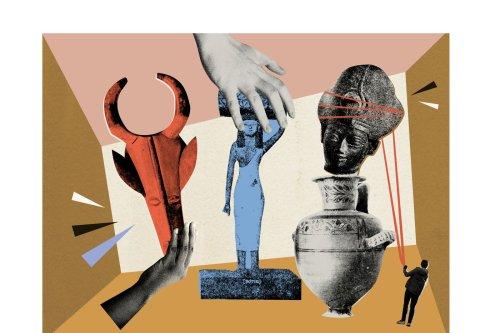 Faut-il généraliser la restitution des œuvres d'art ?