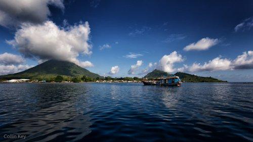 Banda, las islas secretas de la nuez moscada, la especia que valía más que el oro