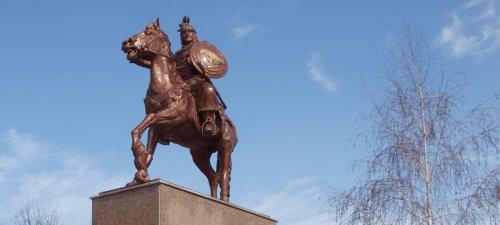 Asparukh, el kan que estableció a los búlgaros en los Balcanes aprovechando el asedio omeya de Constantinopla