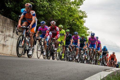 Sesto ospiterà il Giro D'Italia: orgoglio per la città