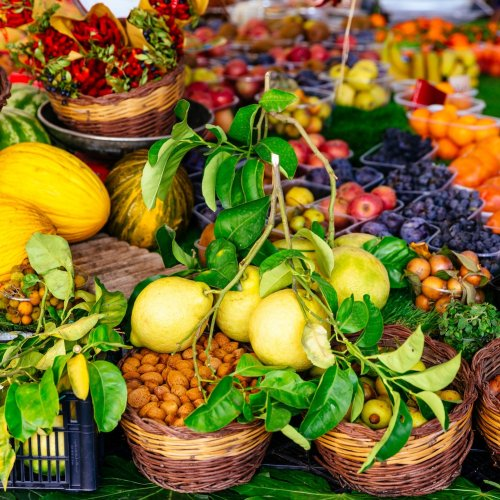 """""""The Big Food Redesign"""" for Global Sustainability"""