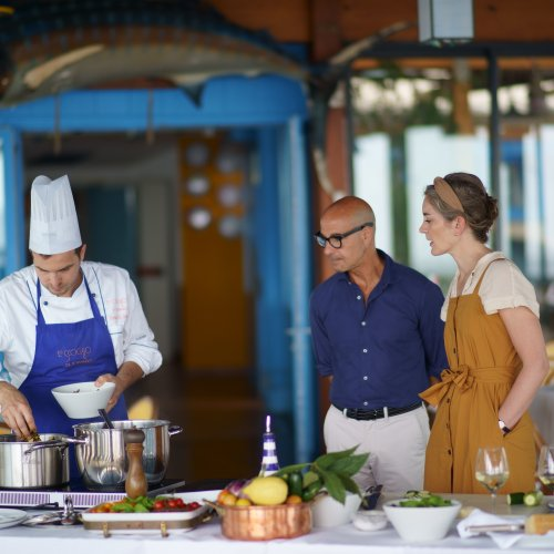 10 Recipes from Stanley Tucci's 'Searching for Italy'