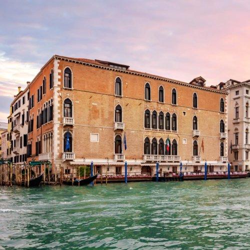 5 Restaurants to Try in Venice