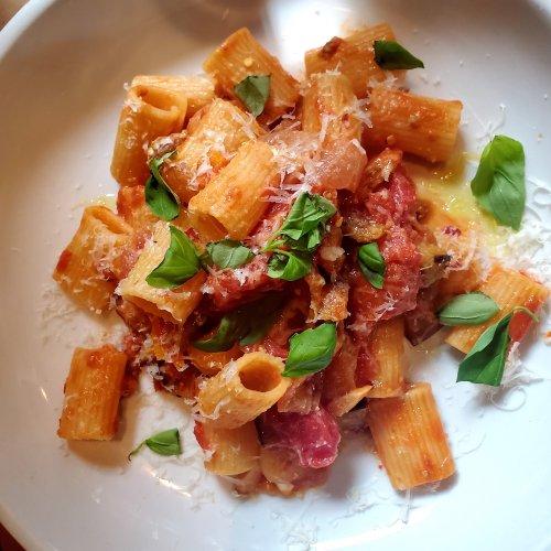 Chef's Recipe: Amanda Russ Cifaldi's Favorite Sicilian Pasta