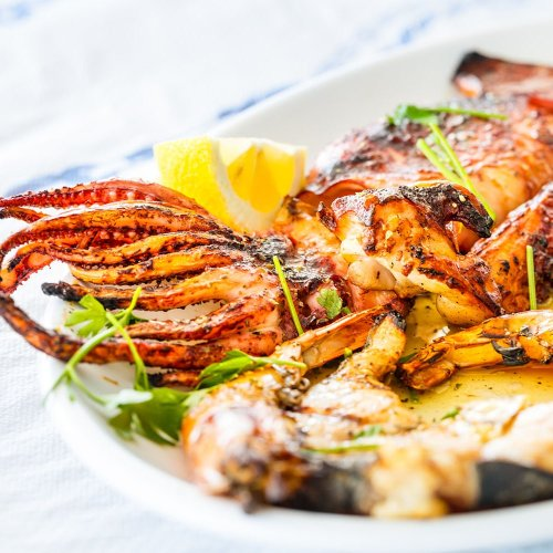 Everything You Need to Know About Grilled Fish