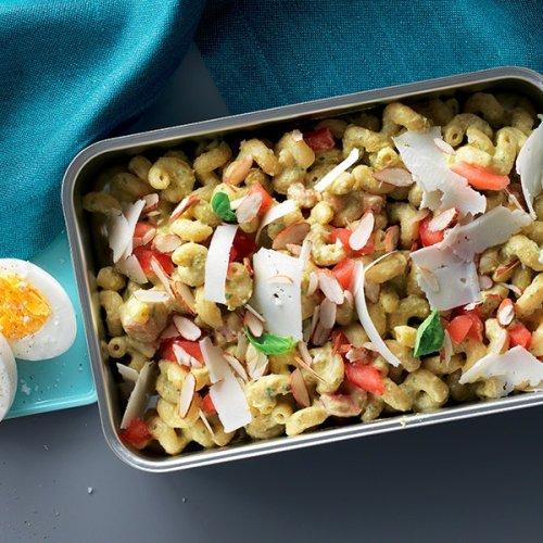 10 Pasta Salad Recipes for Summer