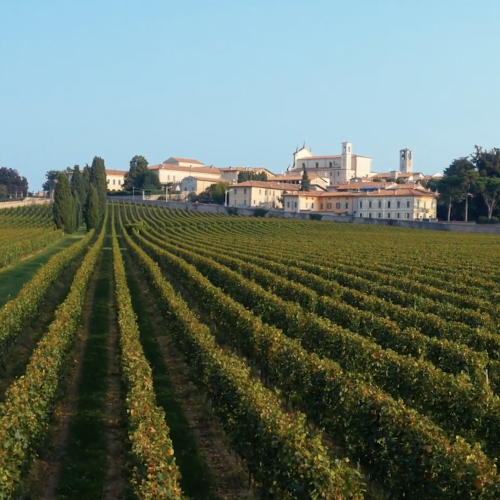 The Key to Franciacorta's Sparkle