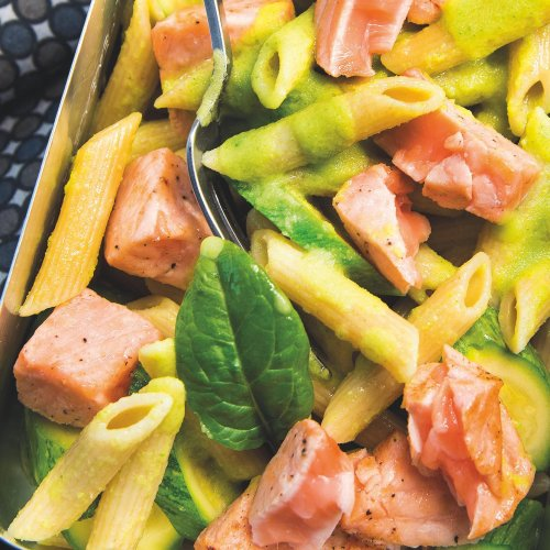 Salmon Pasta: 3 Easy and Quick Recipes