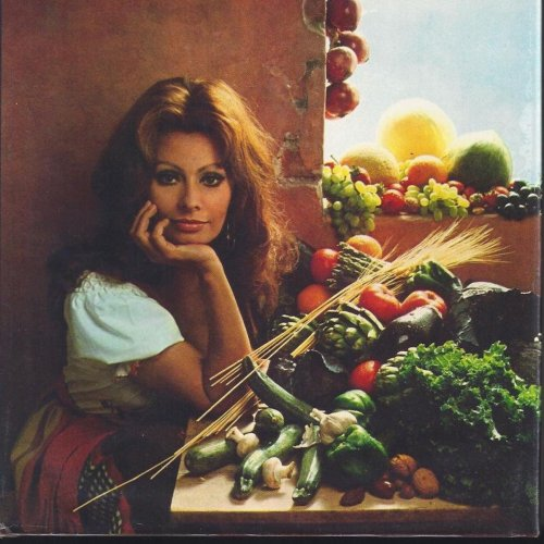 """Cooking Tips from Sophia Loren's Book """"In The Kitchen With Love"""""""
