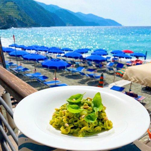 10 Excellent Restaurants in Cinque Terre