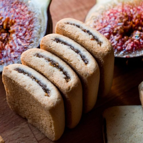 The Best Italian Fig Cookies to Make in September