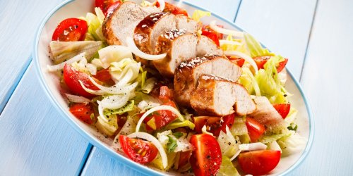 Our Top 10 Chicken Salad Recipes to Unleash the Imagination