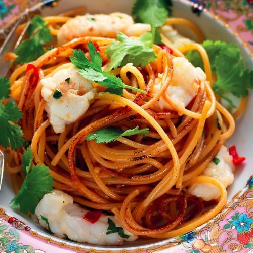 10 Spaghetti Recipes for the Weekend