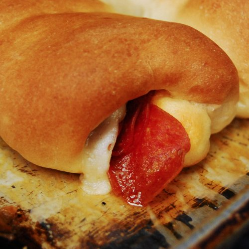 Pepperoni Rolls: An Italian-American Baker's Gift to the World