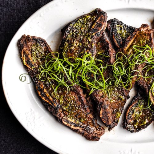 Cooking Meat at Home: 7 Tips by Chef Nancy Silverton