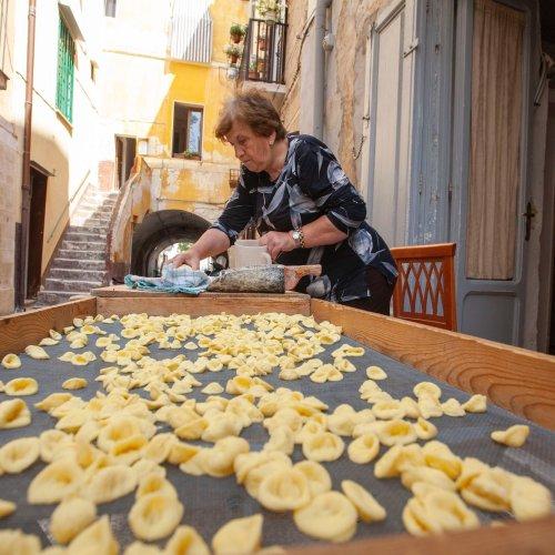 10 Foods You Must Eat in Puglia