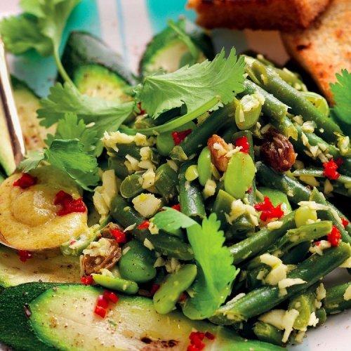 10 Easy Summer Salad Recipes