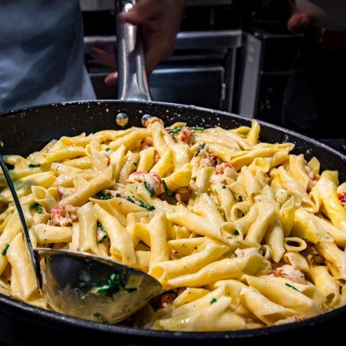 Secrets of Italian Cuisine: Pasta Mantecata