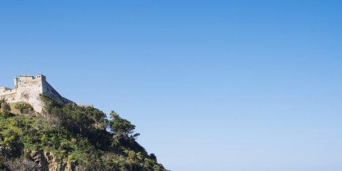 Postcards From Italy: Elba Island