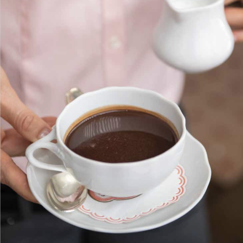 Italian vs. American Hot Chocolate: Cioccolata Calda Explained by the Expert