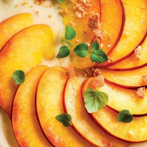 12 Peach Recipes for Summer