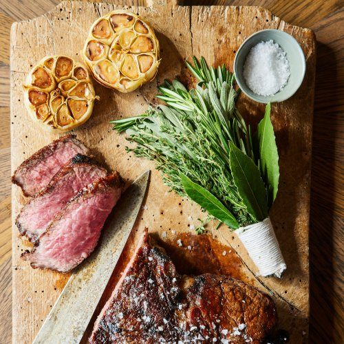 Carne Mare, an Italian Chophouse from Andrew Carmellini, Opens in NYC