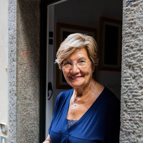 A Cinque Terre Nonna Cooks the Five Towns' Most Unsung Dish